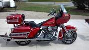 Thumbnail 1984-1998 Harley Davidson Touring Service/Repair Manual
