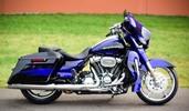 Thumbnail 2017 Harley Davidson CVO Street Glide Models Parts Catalog